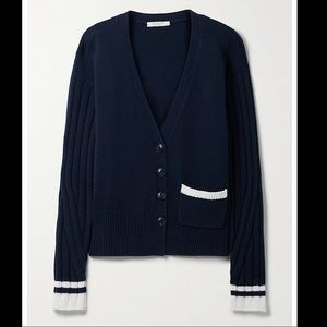 🔥🔥🔥NWT Rag & Bone Serena Wool Sweater Cardigan